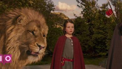 Photo of Netflix développe des adaptations des Chroniques de Narnia