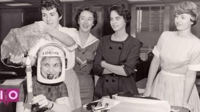 Photo of Nous avons vérifié Mercury 13, le documentaire de Netflix sur les premières femmes astronautes stagiaires de la NASA