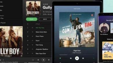 Photo of Spotify est désormais disponible en Inde