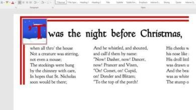 Photo of Comment utiliser les majuscules pour améliorer votre texte dans Microsoft Word