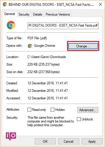 Aus diesem Grund benötigen Sie standardmäßig keinen Adobe Reader Select PDF Viewer