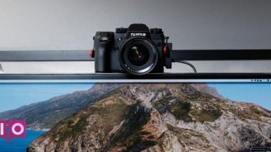 Photo of Comment utiliser votre appareil photo reflex numérique ou sans miroir comme webcam