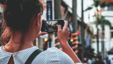 Photo of Comment utiliser la règle des tiers en photographie