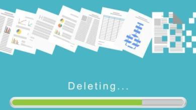 Photo of Impossible de supprimer des fichiers avec des noms de fichiers longs?  Réparez-le en seulement 5 secondes
