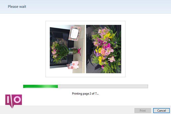 5 outils gratuits pour modifier les fichiers PDF Les fenêtres impriment des images en impression PDF 670x446
