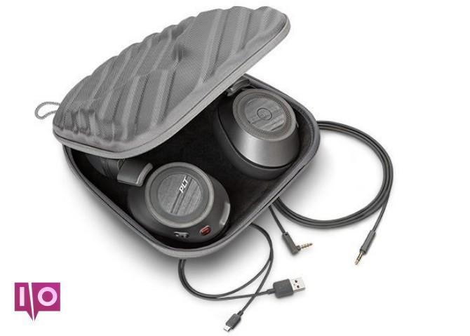 Les 7 meilleurs écouteurs Bluetooth que vous pouvez acheter Les meilleurs écouteurs Bluetooth Plantronics Backbeat Pro 2
