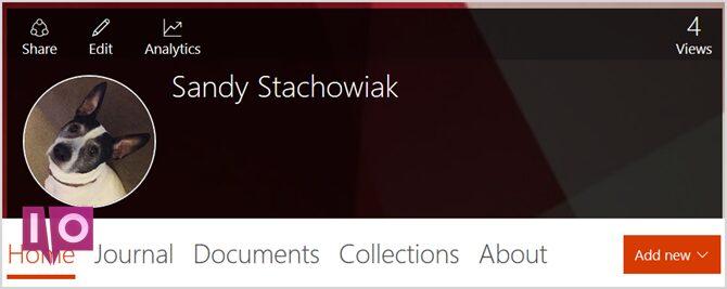 page d'accueil docs.com