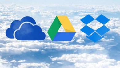 Photo of Dropbox vs Google Drive vs OneDrive: quel stockage cloud vous convient le mieux?