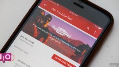 Photo of YouTube demande à ses artistes promus de ne pas insulter l'entreprise