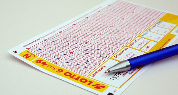 moyen d'améliorer les chances de gagner à la loterie