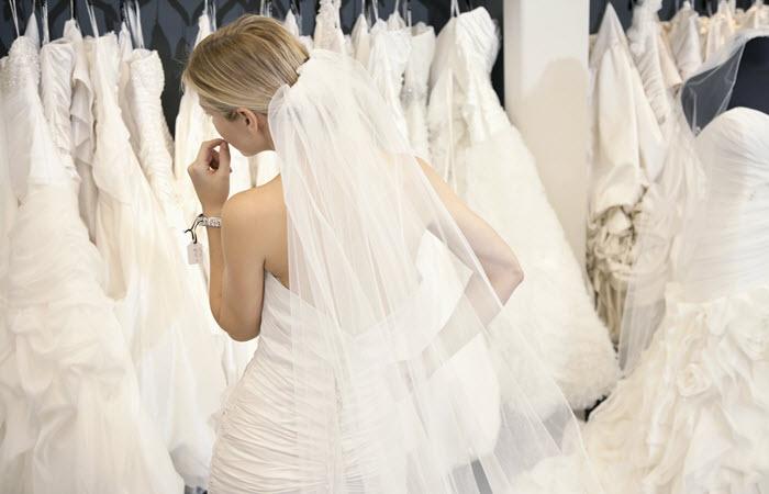 conseils pour acheter la robe de mariée parfaite