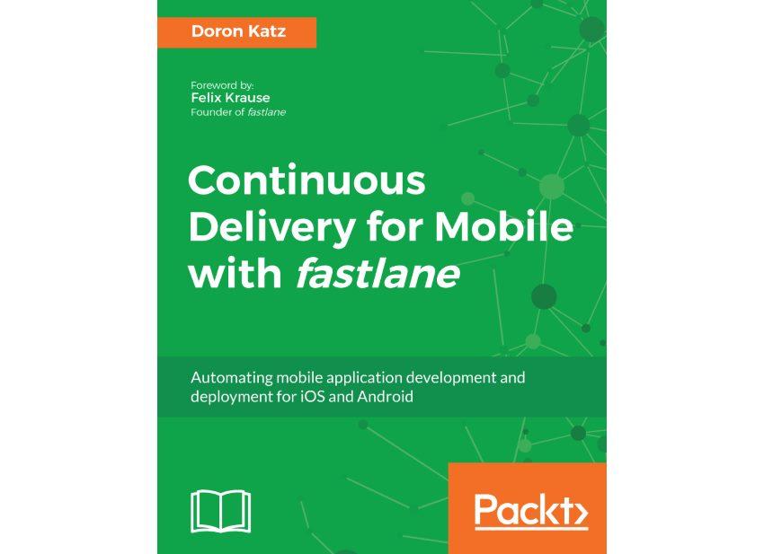 Livraison continue pour mobile avec Fastlane