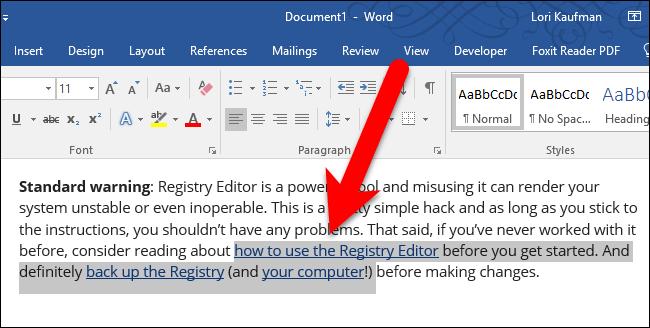 04_removing_hyperlinks_after_pasting