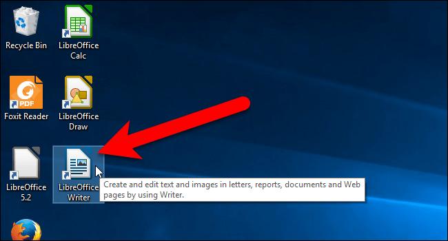 04_writer_desktop_shortcut