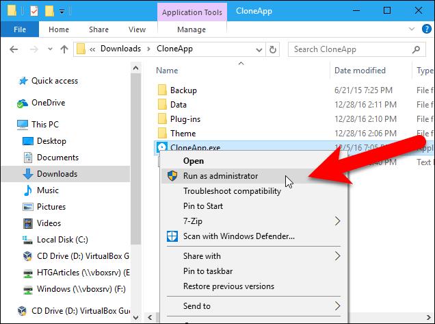 01_running_cloneapp_as_admin