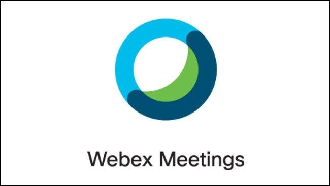 Réunions CISCO Webex