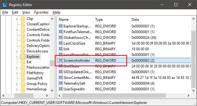 Capture d'écranIndex_Value