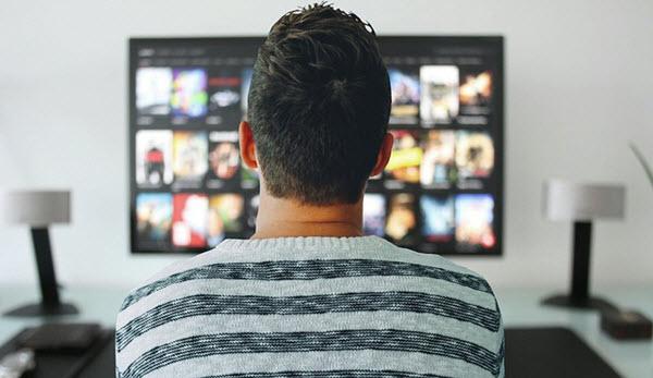 transmisión de películas y series con vpn