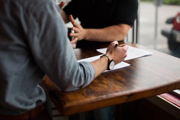 elegir un asesor financiero