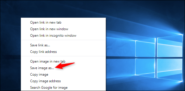 Comment télécharger l'arrière-plan par défaut d'origine de Windows 10