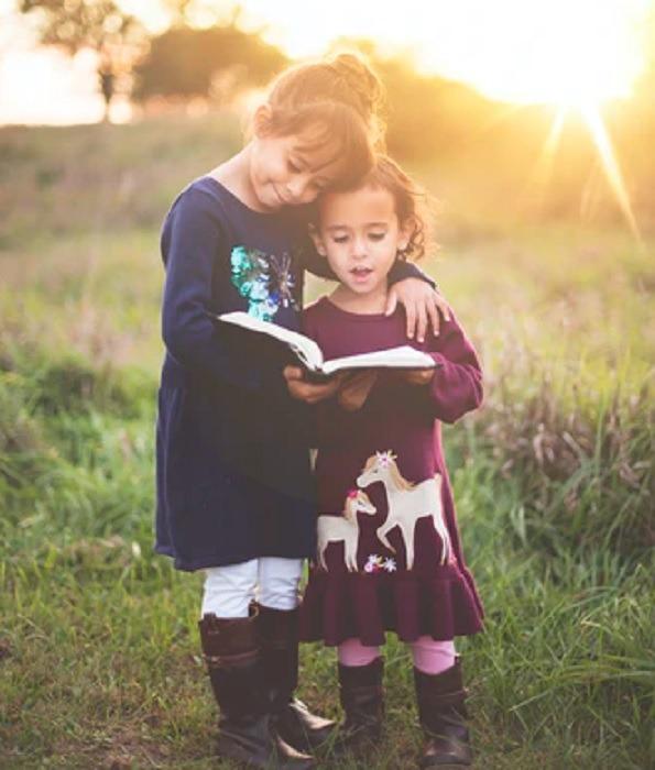 Comment utiliser Google Assistant Family Bell Feature Kids