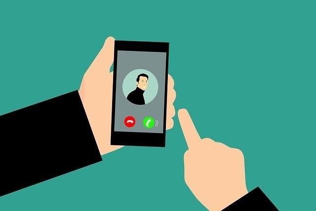 Comment faire un appel vidéo mobile avec partage d'écran Google Duo
