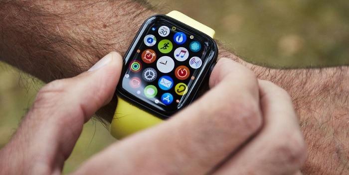 5 meilleures bandes intelligentes que vous pouvez acheter en 2020 Apple Watch Series 5