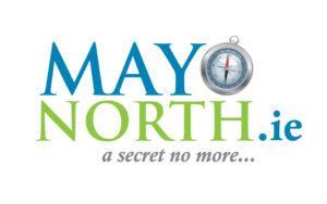 Mayo North logo, Mayo North Promotions Office logo
