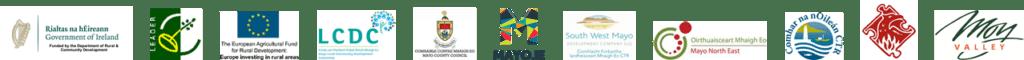 LEADER logos Mayo