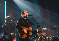 David Gray at Other Voices Ballina 2020