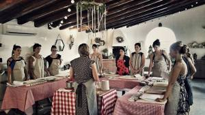 Corso Social Food - Tigelle e gnocco fritto