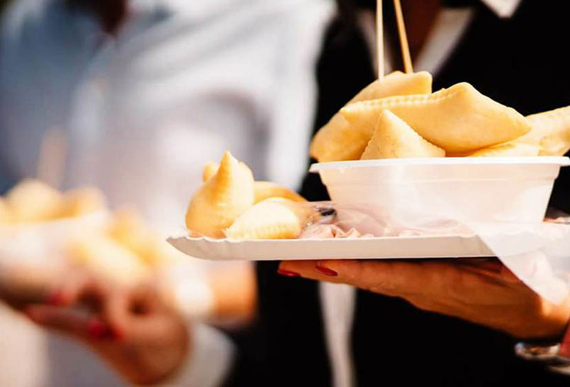 Gnocco Fritto Street Food