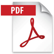 immagine di un documento pdf