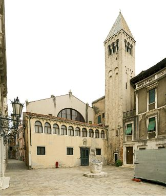 Chiesa di San Samuele, Venezia