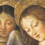 Angeli del Pinturicchio