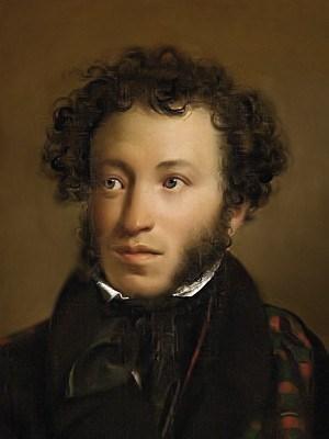 Mozart, Salieri e Puškin