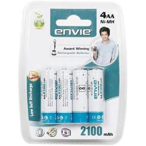 Envie 2100mah 4nos battery
