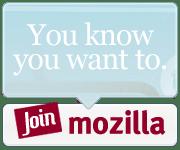 Join Mozilla!