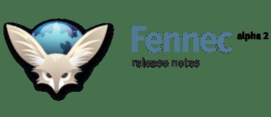 Fennec alpha 2