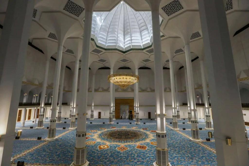 مذكرة وملخص منهج الدين الإسلامي للصف الثالث الإعدادي الترم الأول 2021