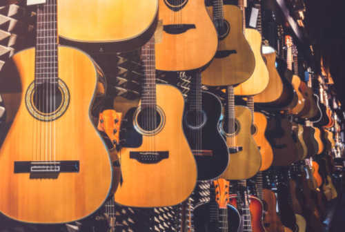 Best Classical Guitars