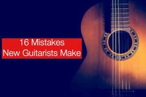 Guitar Tips and Tricks