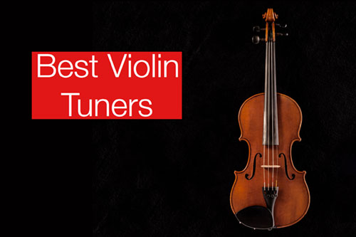 Best Violin Tuners