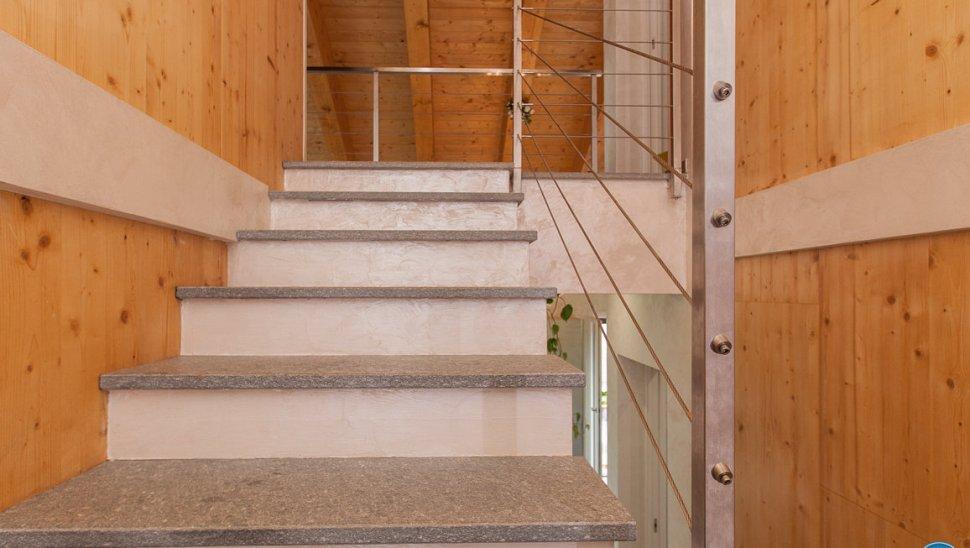 Villetta legno xlam BBS tetto curvo - Barge_33