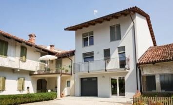 Ristrutturazione casa in legno xlam certificata Casaclima A