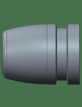 MP 452-225 Hollow point PB 4 cavity mold