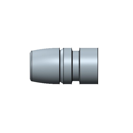 359 hammer hollow point mold