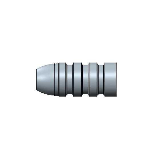 40-70 keith hollow point mold