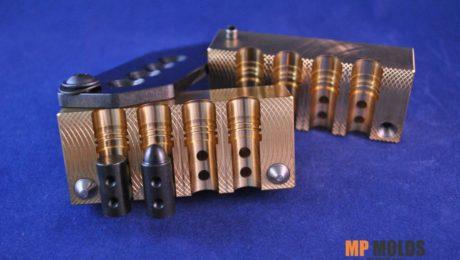 455 webley mannstopper mold