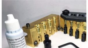 MP-molds in Handloader magazine